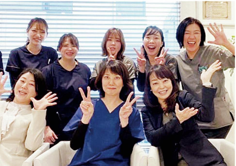 神奈川県の久保木歯科医院の写真3
