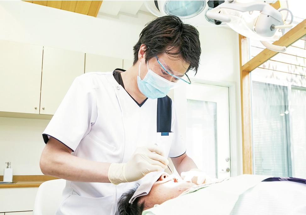 福岡県の(1)かじわら歯科医院または(2)吉塚スマイルおとなこども歯科医院または(3)広島祇園スマイル歯科小児歯科医院または(4)神戸南スマイル歯科小児歯科医院の写真4
