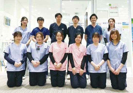 理想のキャリアを実現! 全国5医院を展開する法人