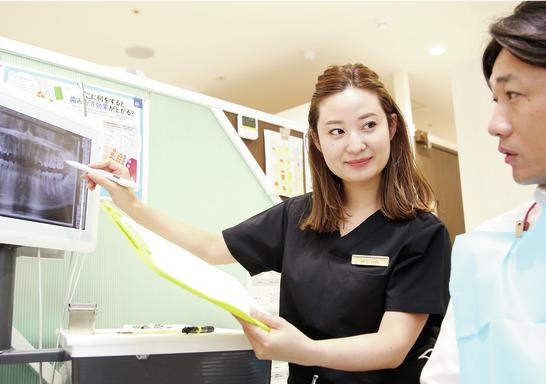 大阪・神戸に11院を展開! 大型法人ならではの好環境