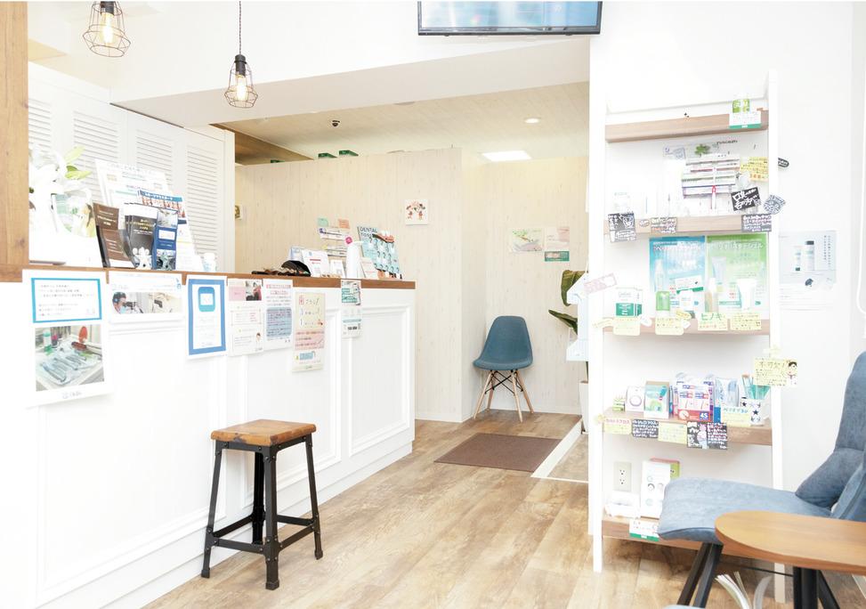 東京都の三茶歯科の写真3