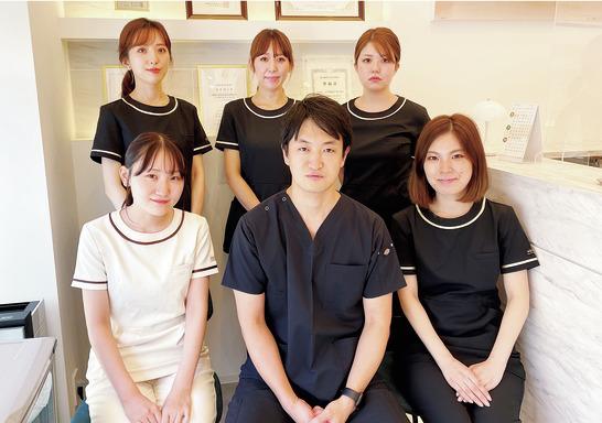 予防から美容施術まで 幅広く学んで経験値UP!