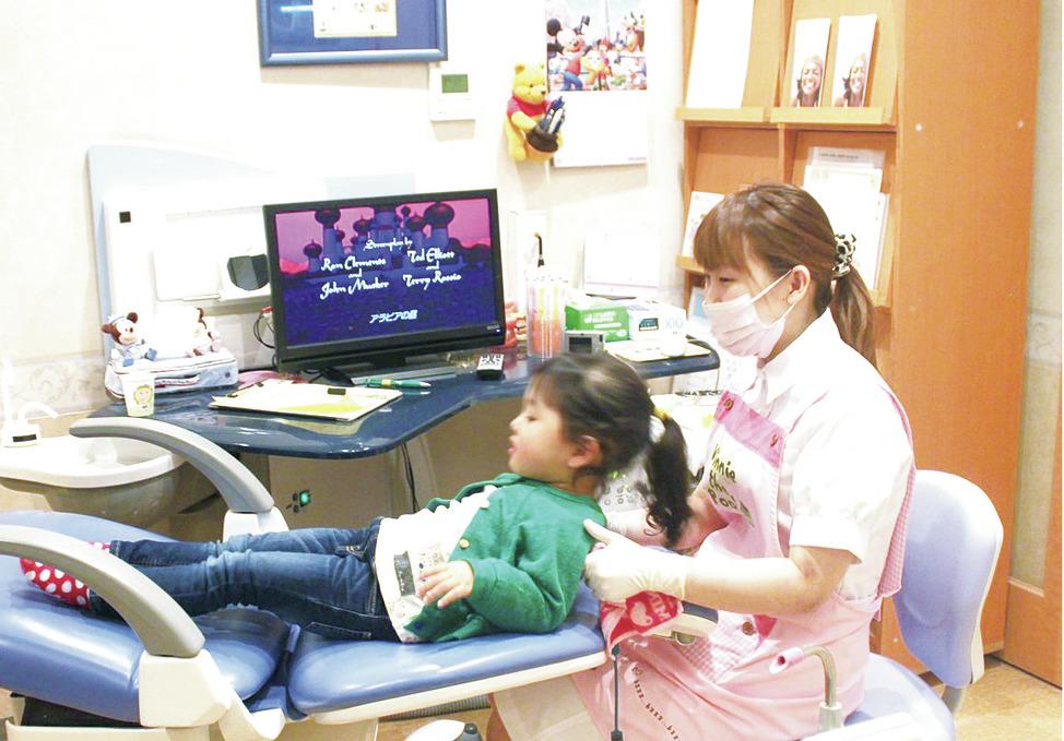 山口県のノリヒロ矯正歯科・なおみこども歯科の写真1