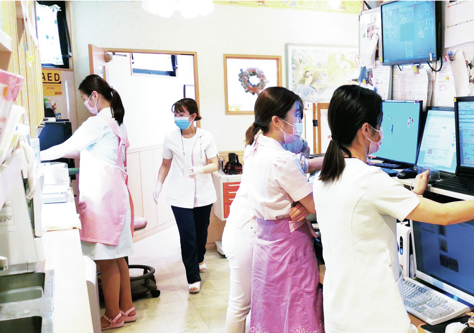 山口県のノリヒロ矯正歯科・なおみこども歯科の写真2
