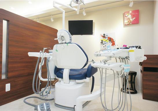 お花茶屋たいよう歯科医院