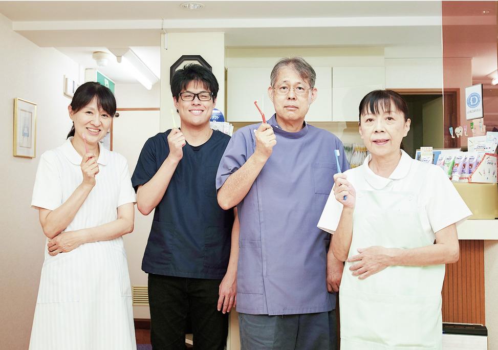 神奈川県の永井矯正歯科医院の写真1