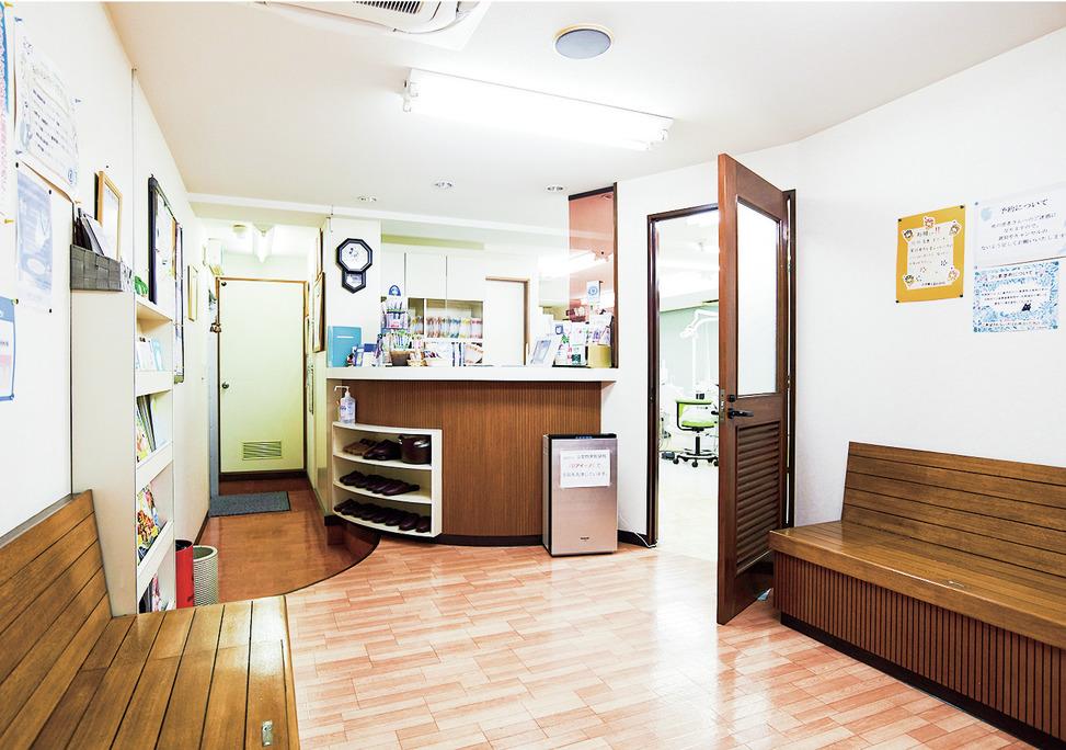 神奈川県の永井矯正歯科医院の写真3