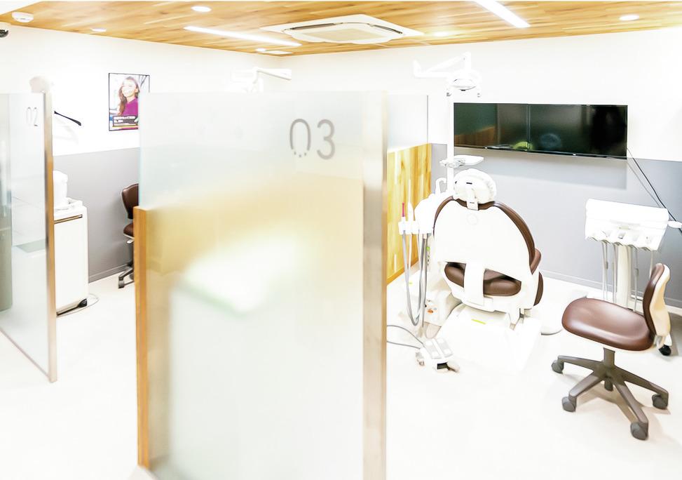 2021年秋オープン予定! 駅ナカの自由診療専門医院
