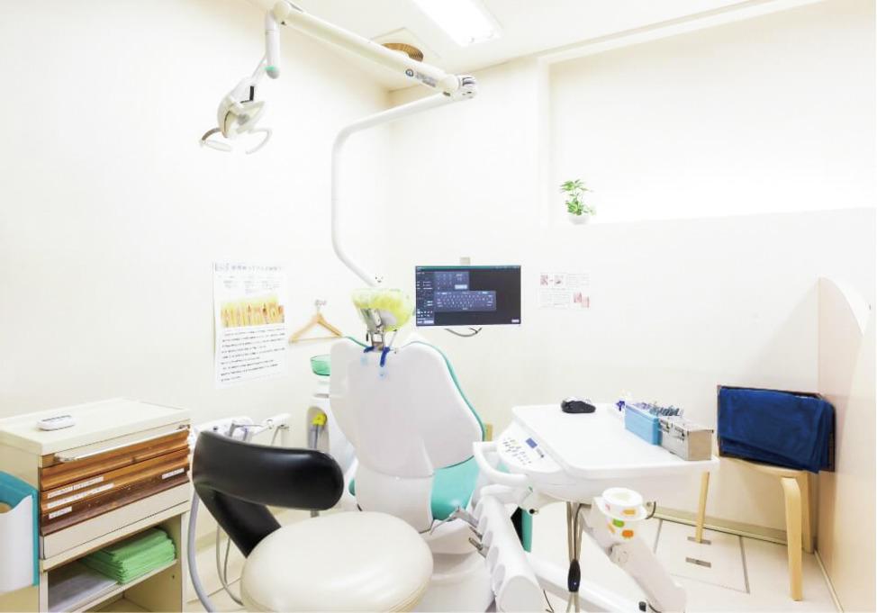 愛知県のあらわい歯科の写真3