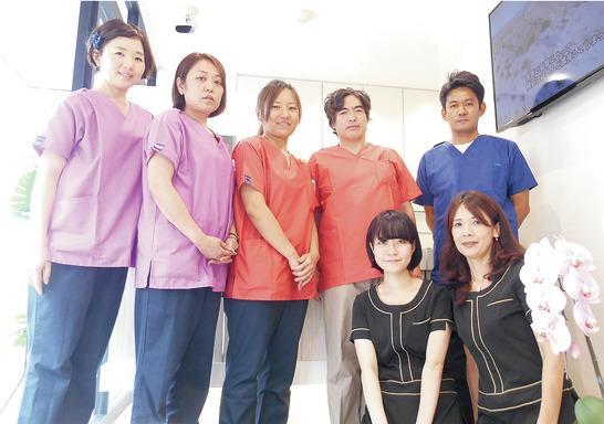 医療法人社団 隆嘉会 ①よしひろ歯科クリニック/②ソレイユデンタルクリニック