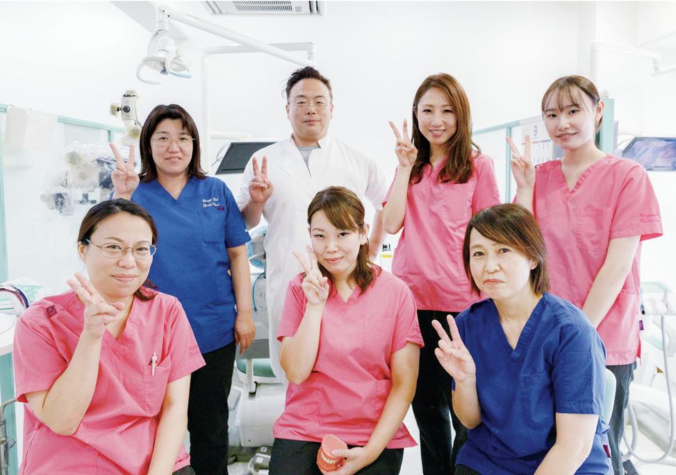 神奈川県の新城パーク歯科クリニックの写真1