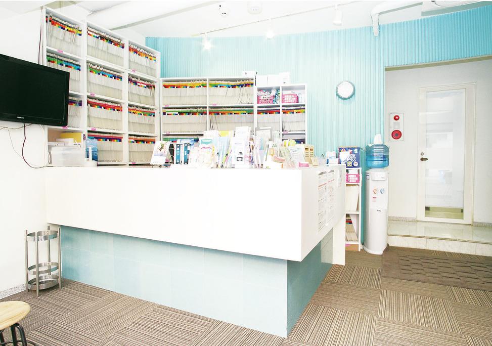 神奈川県の新城パーク歯科クリニックの写真3