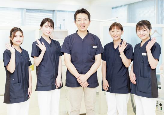 名古屋駅5分の好立地と 温かな人間関係が魅力!