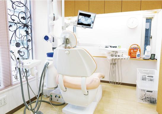 羽鳥歯科医院